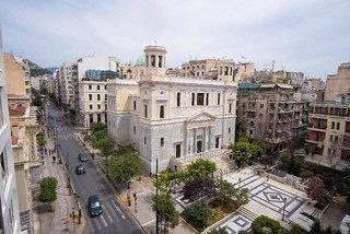 Hotelbild von Pythagorion Hotel