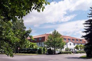 Hotelbild von Wyndham Garden Potsdam