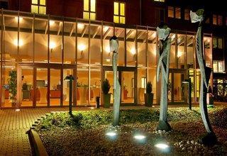 Hotelbild von Best Western Macrander Hotel Dresden