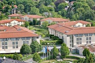Hotelbild von Radisson Blu Park Hotel & Conference Centre Dresden Radebeul