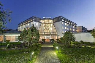 Hotelbild von NH Weinheim