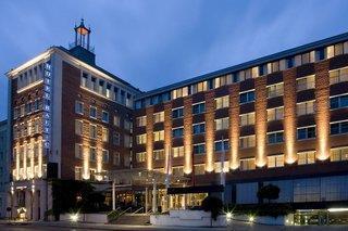 Hotelbild von arcona HOTEL BALTIC