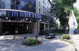 Hotelbild von Maritim Bremen