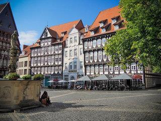 Hotelbild von Van der Valk Hildesheim