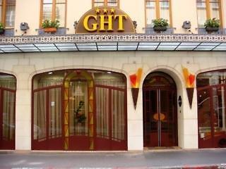 Grand Hotel Des Terreaux 4*, Lyon ,Francúzsko