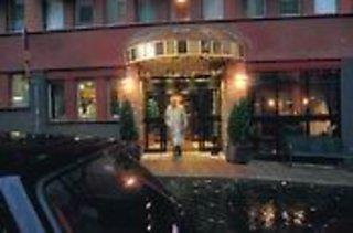 Best Western Kom Hotel Stockholm 3*, Stockholm ,Švédsko