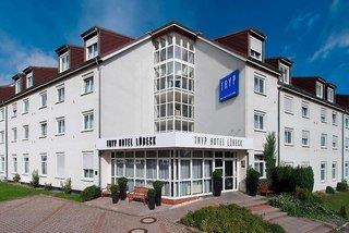 Hotelbild von TRYP by Wyndham Lübeck Aquamarin