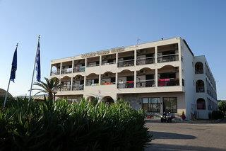 Hotelbild von Golden Sands