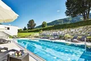 Hotelbild von Das Alpenhaus Kaprun