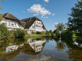 Hotelbild von Balmer See Hotel Golf Spa
