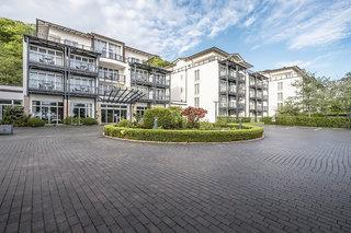 Hotelbild von Grand Hotel Binz