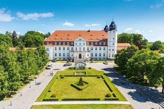 Hotelbild von Schlosshotel Fleesensee