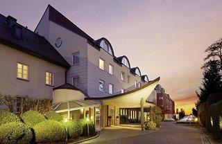 Hotelbild von Lindner Hotel & Spa Binshof