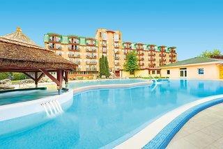 Hotelbild von Europa Fit