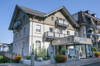 Hotelbild von TOP CountryLine Hotel Ritter