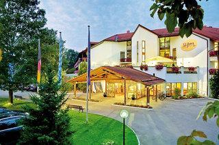Hotelbild von St.Georg