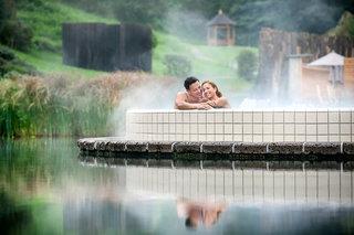 Heiltherme Quellenhotel Bad Waltersdorf 4*, Bad Waltersdorf ,Rakúsko