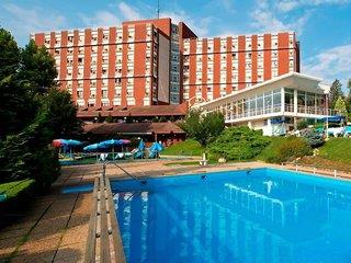 Hotelbild von Danubius Health Spa Resort Aqua