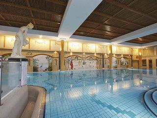 Hotelbild von Dorint Seehotel & Resort Bitburg Südeifel
