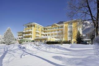 Hotelbild von Das Alpenhaus Gasteinertal