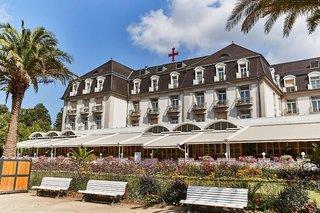 Hotelbild von Steigenberger Hotel & Spa Bad Pyrmont
