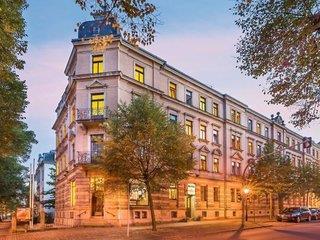 Hotelbild von Novum Hotel Bonhoefferplatz Dresden
