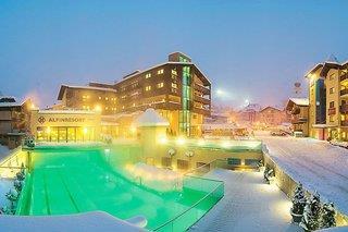 Hotelbild von Alpinresort Sport & Spa Saalbach