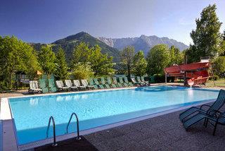 Hotelbild von Ferienclub Bellevue am See