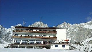 Hotelbild von Berghotel Dachstein