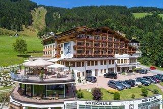 Hotelbild von Alpine Resort Zell am See