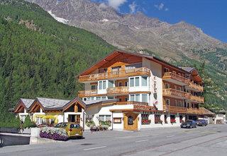 Hotelbild von Eden Saas Grund