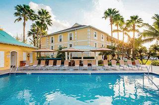 Sunshine Suites Grand Cayman Island Resort