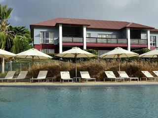 Hotelbild von Le Cap Est Lagoon Resort & Spa