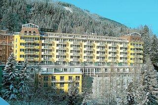 Hotelbild von Mondi Holiday First-Class Aparthotel Bellevue