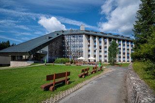 Hotelbild von Wellness Hotel Svornost