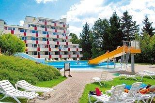 Hotelbild von Familienhotel Predigtstuhl Resort