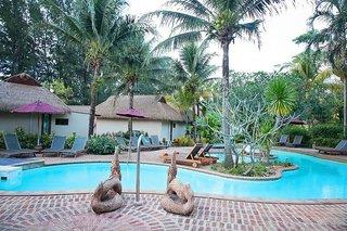 Hotelbild von Tup Kaek Sunset Beach Resort