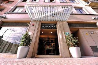 Hotelbild von Glories