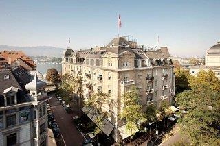 Hotelbild von Romantik Hotel Europe Zürich