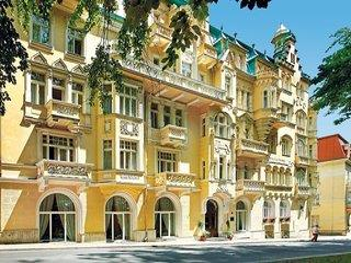 Ensana Svoboda Health Spa Hotel - 1 Popup navigation