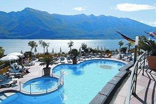 Hotelbild von Cristina Limone Sul Garda