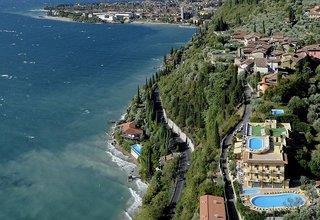 Hotelbild von Villagio Hotel Piccolo Paradiso