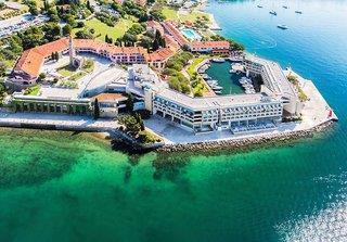 St. Bernardin Resort - Histrion 4*, Portoroz ,Slovinsko