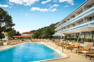 Hotelbild von Remisens Hotel Marina
