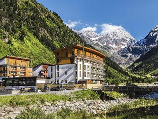 Hotelbild von Vier Jahreszeiten St.Leonhard