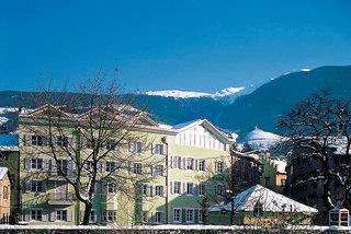 Hotelbild von Grüner Baum Hotels