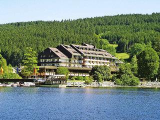 Hotelbild von Maritim Titisee