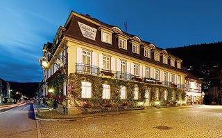 Hotelbild von Parkhotel Wehrle