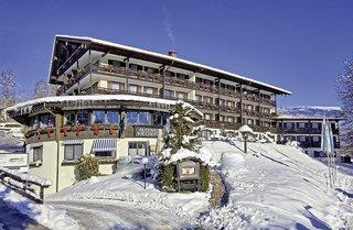 Treff Alpenhotel Kronprinz 4*, Berchtesgaden ,Nemecko