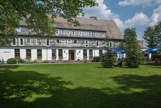 Hotelbild von Berghotel Hoher Knochen
